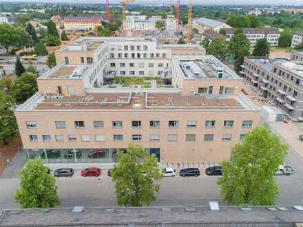 Attraktive Ladenfläche Neubau-Erstbezug Innovativ, repräsentativ, nachhaltig!