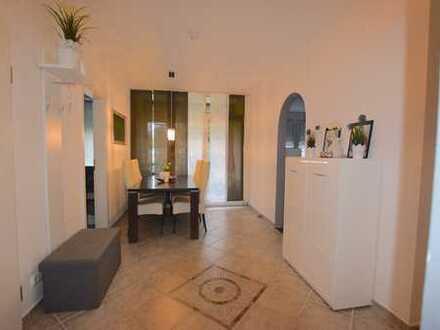 Sehr gepflegte und gut geschnittene 3-Zimmer-Wohnung in Kelkheim-Hornau