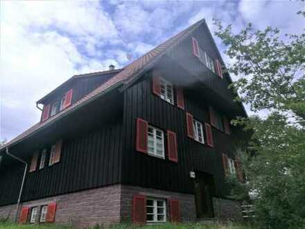 Gepflegte 3 Zimmer Maisonettewohnung in traumhaft ruhiger Lage in Hundsbach !