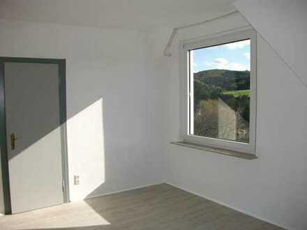 Stilvolle Single-Wohnung im Grünen