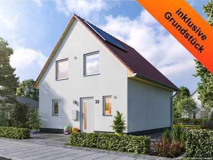 Aktionshaus Aspekt 90 mit Grundstück - Zuschüsse nach LWOFG von bis zu 14.300€
