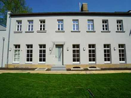 Kinderfreundliches - Sonniges Stadthaus in geschützter Lage mit Garten und Pkw Stellplatz+Kamin