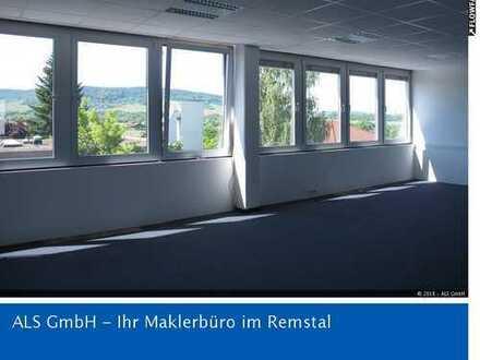 Büros in Urbach von 25m² bis 300m² ab sofort verfügbar !
