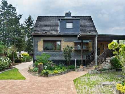 Saniertes, freistehendes Einfamilienhaus in bevorzugter Lage auf 1.500 Grundstück