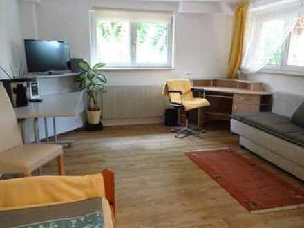 Tolles Gästezimmer mit Wlan, TV, Terrasse, EtagenDusche/Wc und Gästeküche