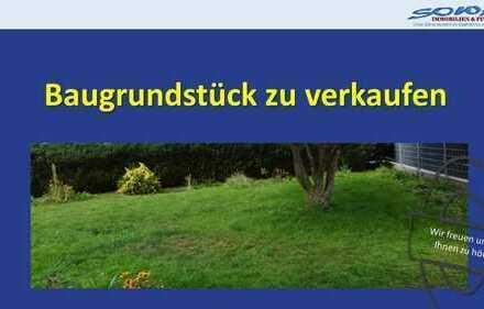 Neuzugang - Bauplatz für Ihr Traumhaus in schöner und ruhiger Lage in Ingolstadt - Ein Grundstück...