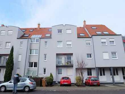 Gepflegte 2-Zimmer-Wohnung (PROVISIONSFREI) in Ludwigshafen