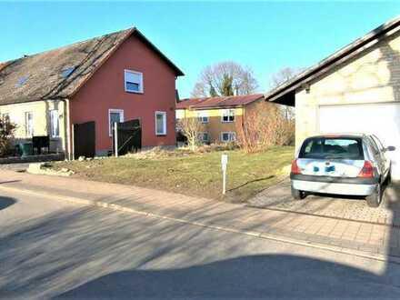 2 Mehrfamilienhäuser im schönen Seebad Ueckermünde, GUTE RENDITE
