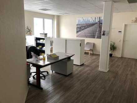 Büroetage für 5,30 €/m² in LB !!!