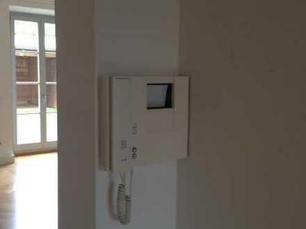 Schöne, geräumige drei Zimmer Wohnung in Unterallgäu (Kreis), Ottobeuren