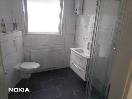 Sanierte 2-Zimmer-EG-Wohnung mit Balkon in Kestert