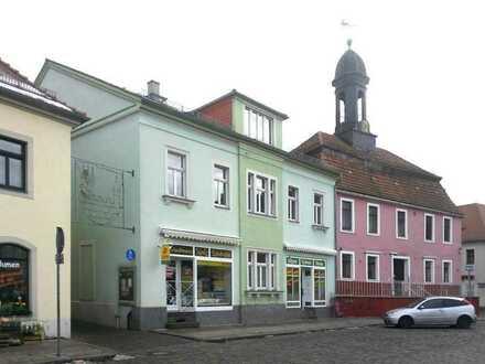 2-Zimmerwohnung mit Balkon im Zentrum von Radeburg