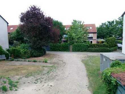 Baugrundstück im Riegefeld zu verkaufen