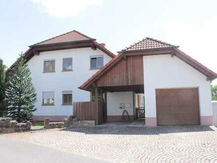 Schönes Haus in Steinwenden in idyllischer Lage