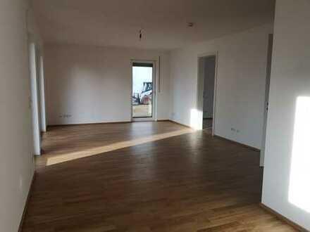 Schöne, helle, ruhige EG 2-Zimmer ETW mit Terrasse und Garten in Rgbg.-Schwabelweis