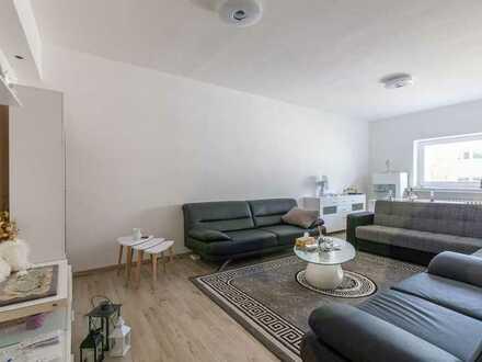 Charmante 107 m² Wohnung in der Duisburger Altstadt