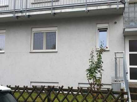 Gepflegte 3-Zimmer-Hochparterre-Wohnung mit EBK in Mainz-Ebersheim