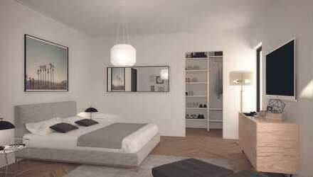 Großzügige 2- Zimmer- Wohnung im Herzen von Linz