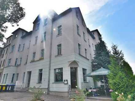 Langjährig vermietete 1-Raum-Wohnung in Altendorf zur Kapitalanlage!