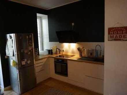 Stilvolle 3-Zimmer-Wohnung in Bochum Ehrenfeld