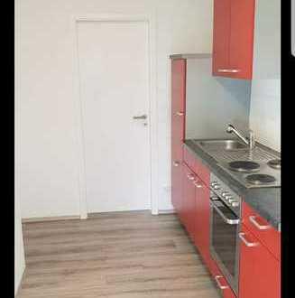 Moderne 1-Zimmer Wohnung