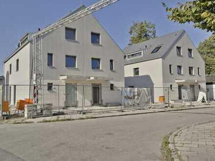 Tag der offenen Türen am SA./SO. von 11-16 Uhr am Lehwinkel 1 in Wohnensemble Forstenrieder Park