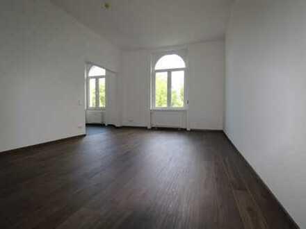Sanierung 2019! Schöne und gut geschnittene Wohnung zum wohlfühlen in zentraler Stadtteillage.