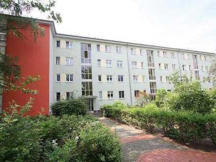 freundliches 2-Zimmerapartment in Haselhorst
