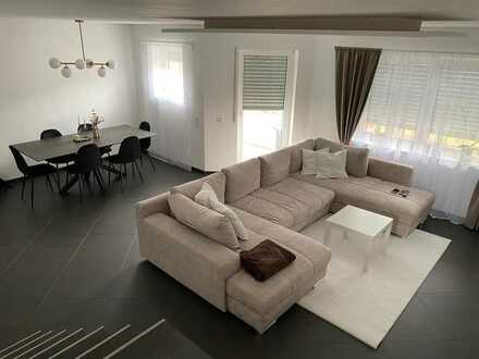 Moderne 3,5-Zimmer-Wohnung in ztr. Lage von Erbach