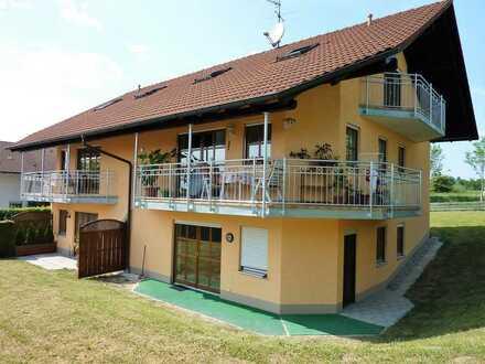 6-Fam.-Haus zw. Passau und Bad Füssing