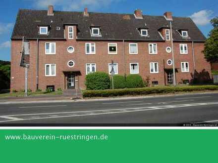 Helle Drei-Zimmer-Wohnung sucht Nachmieter!