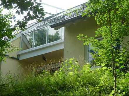 Stillvolles Wohnen in Ihrer Eigentumswohnung im Luftkurort Stromberg-Schindeldorf!