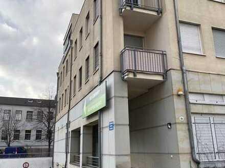 Schicke 2 Zimmer Wohnung am Schillerplatz!