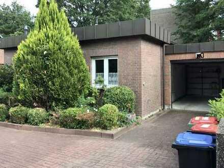 Wunderschönes kleines Haus in Hamburg Meiendorf