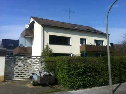 Wichlinghofen - Schön geschnittenes 2 Zi-Appartement