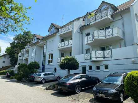 **Eigentumswohnung mit Einbauküche und Balkon in zentraler Lage**