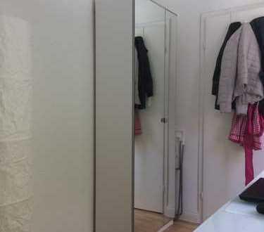 (Un)Möbiliertes 9m² WG-Zimmer nahe Ludwigsburg und PH