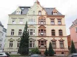 Preiswerte Eigentumswohnung in Zwickau