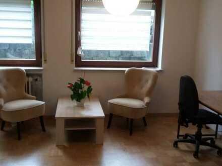Ansprechendes 1-Zimmer-Apartment zur Miete in Aichtal-Grötzingen