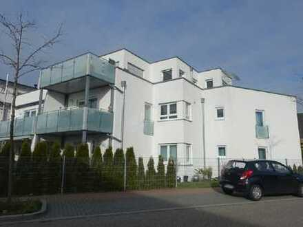 360° Tour! Lifestyle Penthousewohnung in TOP-Ortsrandlage von Egg-Leopoldshafen