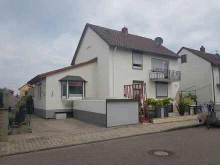 Schönes Haus mit sieben Zimmern in Rhein-Pfalz-Kreis, Mutterstadt