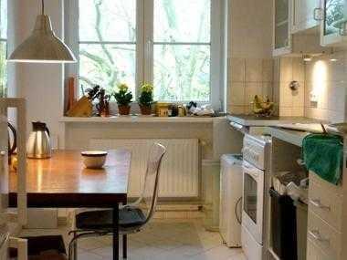 Schönes, helles WG-Zimmer +Wohnzi. Mitbenutzung