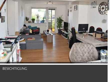 Wunderschöne 2 Zimmer-Wohnung in Stuttgart-Münster
