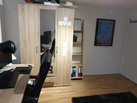 Zimmer in 3er WG // Vollmöbliert // 8min zur DHBW/HFU