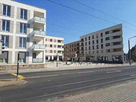 Ladeneröffnung in Pieschen! Ca. 73 m² in der Markuspassage –provisionsfrei-