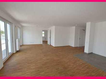 Penthouse | Aussicht+++ | 3,5-Zimmer | Erstbezug