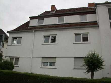 Schicke 3-Zimmer Wohnung im Erdgeschoss mit Balkon