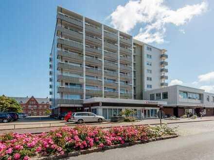 City-Appartement - Wohnen im Herzen von Westerland