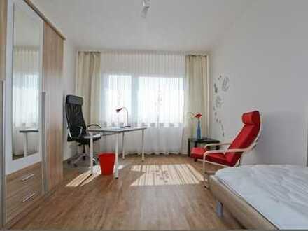Möblierte WG- Zimmer nähe TA-/ HSW- Hameln