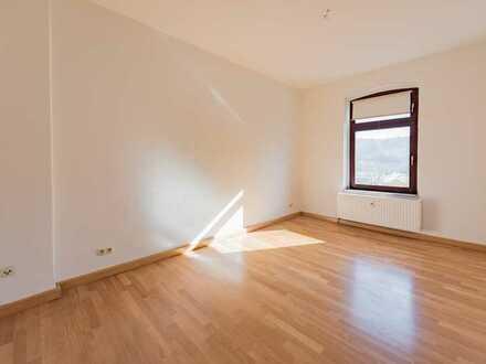 2-Zimmer Altbaucharme in Werden!